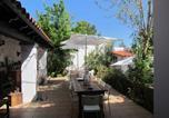 Location vacances San Rafael - Agnes B 12-4