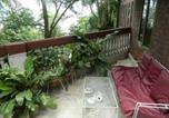 Location vacances Guwahati - Hilltop Lodge-4