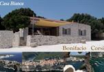 Location vacances Bonifacio - Casa Bianca-3