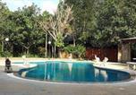 Villages vacances Ban Waen - Huen Dok Kaew Resort-4