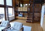 Location vacances Bernau im Schwarzwald - Casa del diavolo-1