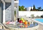Location vacances Bodrum - M Suite-2