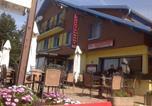 Hôtel Lapoutroie - Relais Vosges Alsace-4
