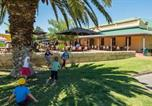 Hôtel Geraldton - Dongara Hotel Motel-1