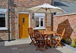 Hôtel North East Lincolnshire - Newtons Cottage-2