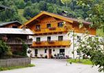 Location vacances Kaprun - App. Pension Kellnerhof-3
