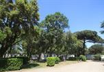Camping Vieux port de Saint Tropez - Homair - Camping Marina Paradise-4