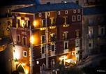 Hôtel Chiaramonte Gulfi - La Locanda Degli Iblei-4