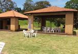 Location vacances Congonhas - Hotel Fazenda Canto do Sabia-2