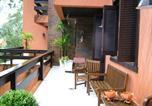 Location vacances Gramado - Apartamento Knorrville-2