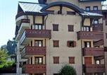 Location vacances Saint-Gervais-les-Bains - Les Jardins Alpins 1-1