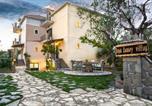 Location vacances Kipseli - Joya Luxury Villas-1