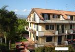 Hôtel Giarre - Villa San Leonardo Spa