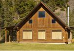 Location vacances West Yellowstone - 320 Guest Ranch-2