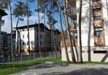 Location vacances Mielno - Rezydencja Rodzinna Mielno-4
