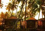 Villages vacances Canacona - Over The Moon Beach Resorts-1