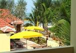 Villages vacances พลับพลา - Chanchaolao Beach Resort-4