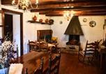 Location vacances les Preses - El Bosquet-1