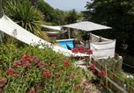Hôtel Ventnor - Ocean View House-1