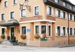 Hôtel Wolfach - Hotel Gasthof Zur Blume-2