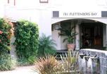 Hôtel Stormsrivier - Nh Plettenberg Bay-1