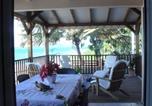 Location vacances Sainte Rose - Evasion aux sons des vagues-1