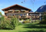 Location vacances Oberstdorf - Ferienwohnungen Thannheimer-1