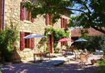 Hôtel Saint-Lary-Boujean - Auberge des Côteaux de Gascogne-2