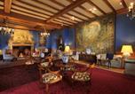 Hôtel Lugano - Bed & Breakfast Villa Castagnola-4