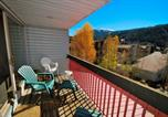 Villages vacances Englewood - Liftside Condominiums by Key to the Rockies-3