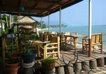 Villages vacances Ko Phangan - 'O Sole Mio-3