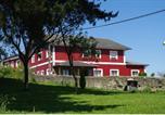 Hôtel Luarca - Hotel Rural Suquin-2