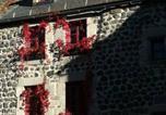 Location vacances Paulhac - La Maison de Justine-3