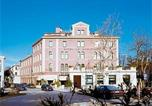 Hôtel Venezia - Hotel Le Boulevard-1
