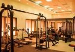 Villages vacances Pune - Emerald County Resort and Club-1