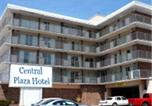 Hôtel Cheyenne - Central Plaza Hotel-2