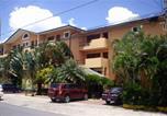 Hôtel Juan Dolio - Calypso Beach Hotel-2