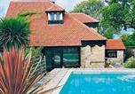 Location vacances Cowes - Debourne Lodge-2