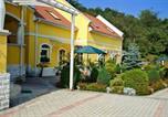 Hôtel Miskolc - Hotel Experience Wellness & Konferencia Élményszálloda-3