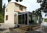 Location vacances Aubenas - Villa Rive D'ardèche-2