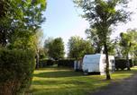 Camping avec WIFI La Chapelle-Aubareil - Camping La Salvinie-3