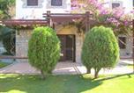Location vacances Gümüşlük - Kardelen Villas-1