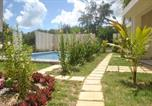 Location vacances Pereybere - Le Katobay Residence-2