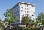 Location vacances Etrembières - Apartment Comfort suites Porte de Genève.1-3