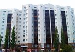 Location vacances  Russie - Apartment Bolotnikova-2