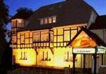 Location vacances Benneckenstein (Harz) - Hotel zur Brockenbahn-1