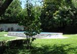 Location vacances Gouveia - Casa Da Cerejeira-3