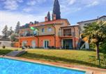 Location vacances Capriva del Friuli - Apartment Cherry grove-1