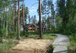 Location vacances Jaala - Hämeenniemen Lomahuvilat-1