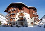 Location vacances Cons-Sainte-Colombe - Residence du Val Blanc